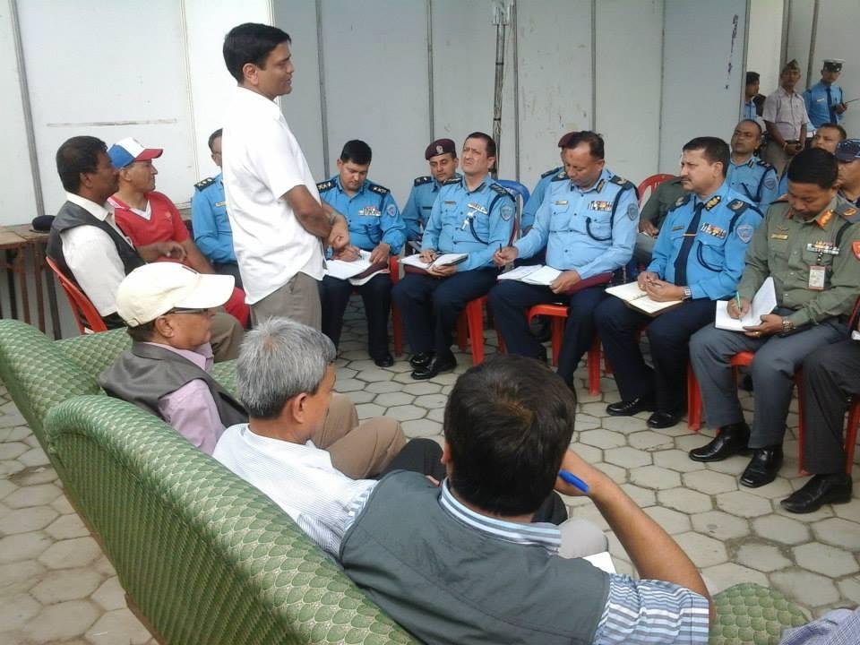 Ramnath Dhakal 1