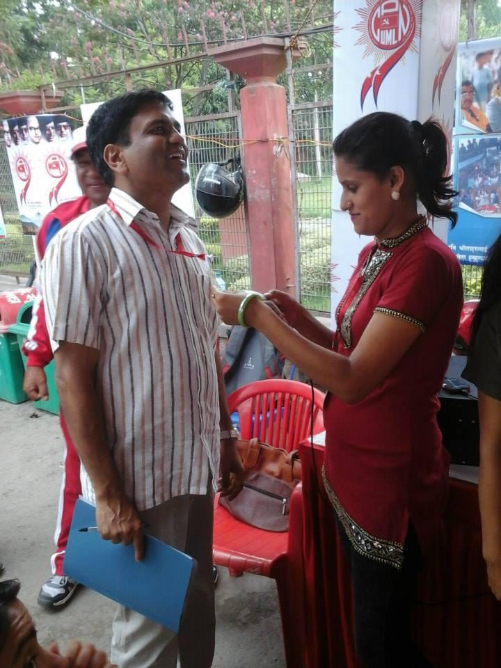 Ramnath Dhakal