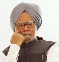 Manmohan-Singh sad
