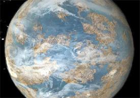 new planet found