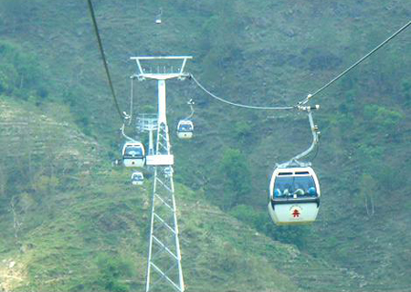 PAC draws Ministry's attention on cable car project in