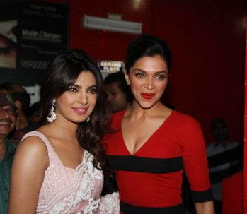 Deepika peeved over being mistaken for Priyanka in the West