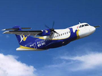 Bharatpur-Pokhara connecting via flight from Sept 15