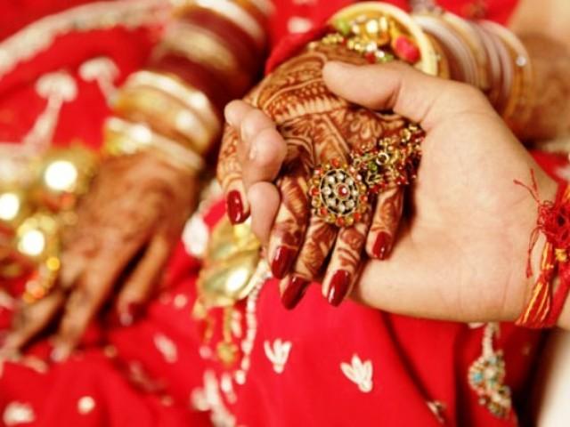 marriage myth