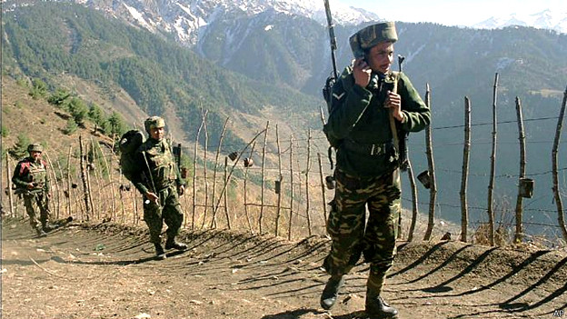 Nine dead in violence across Indian Kashmir