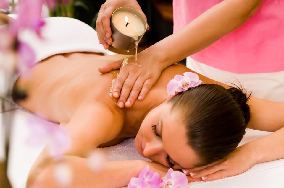 saturday oil massage 1