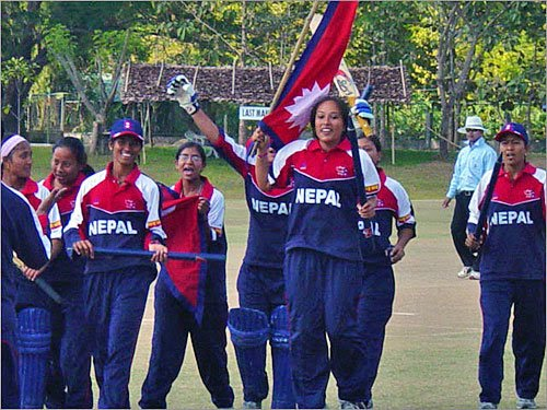 Women cricketers head to Thailand to play Asia Cup Cricket tournament