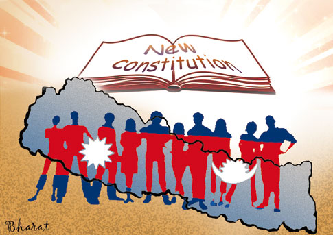 People have responded to the draft constitution, now leaders' turn to reciprocate