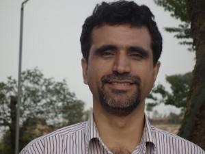 Dr Hemanta Ojha