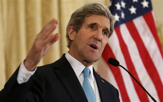 John Kerry12