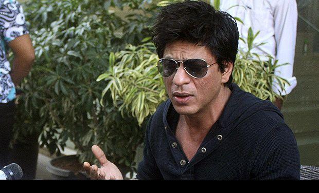My kids are my teacher, says Shah Rukh Khan