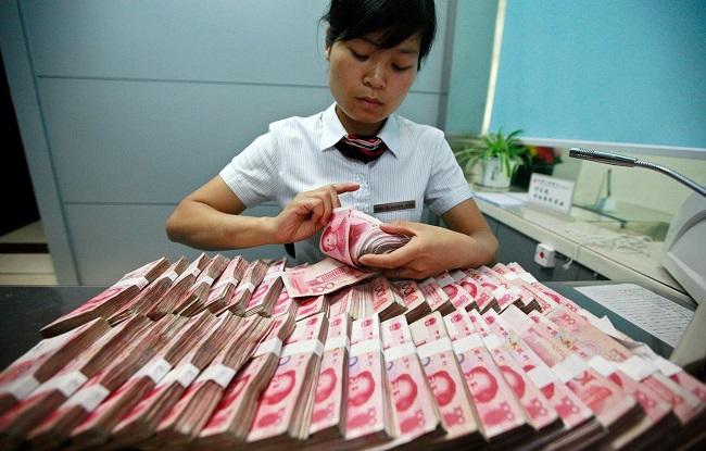 Chinese banks halt transactions for North Koreans