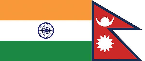 indianepal-flag