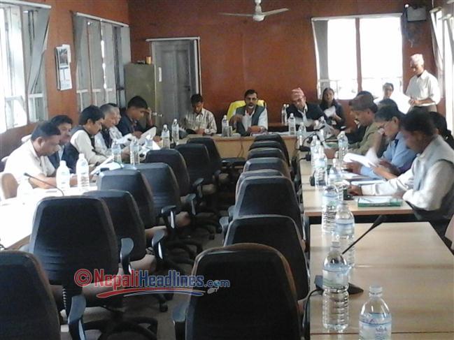 सुन तस्करी काण्डः लेखा समितिले सरकारी वकिललाई स्पष्टिकरण सोध्ने