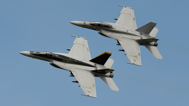 fighter plane sky