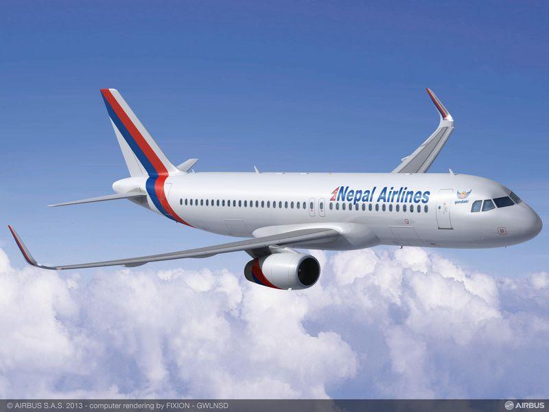 सबैभन्दा बढी पर्यटक बोक्ने नेपाल एयरलाइन्स