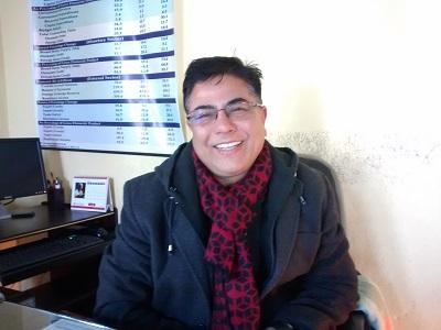 nepaliheadlines Dr-chiranjibi-nepal