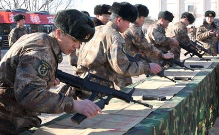 Chinese Miliatary 3