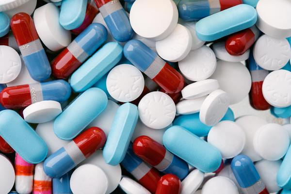 Supply of cost-free medicines to district health institutes not regular