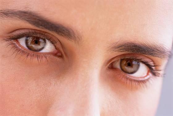 Eye Reading 1