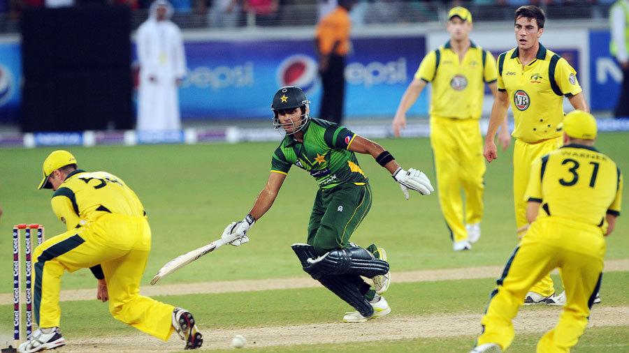 अष्ट्रेलियासँग पाकिस्तान पराजित, अव भिडन्त भारत र अष्ट्रेलिया