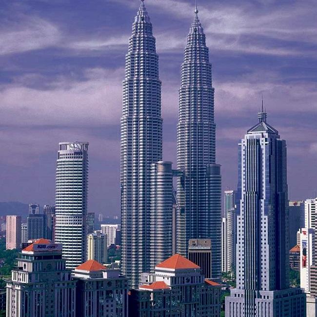 malasiya tower
