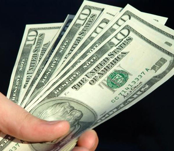 प्रतिव्यक्ति आय दुई हजार डलर पु-याइने