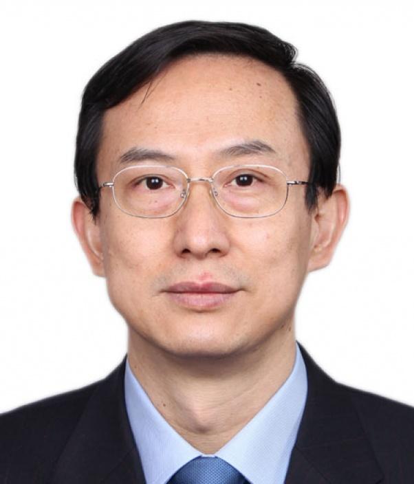 Chinese Ambassador Wu