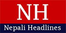 Logo of NepaliHeadlines.com