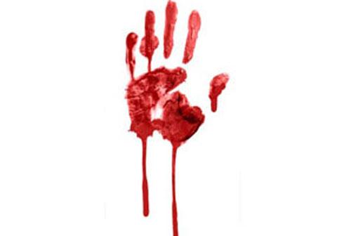सुतिरहेका भाईको हत्या गरी दाजुले गरे प्रहरीसँग आत्मसमर्पण