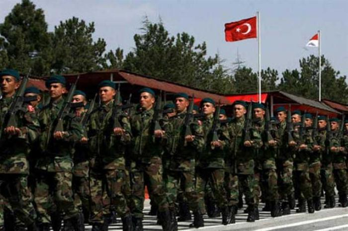 Turkey dismisses 7,600 military personnel since failed coup bid