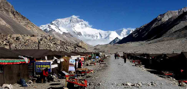 Tourist arrival surges by 33 per cent in Everest region