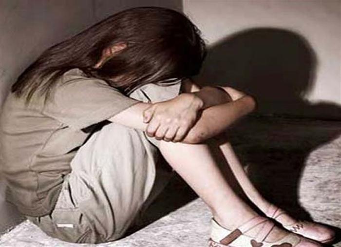 नातिनी उमेरकी बालिका बलात्कार गर्ने पक्राउ