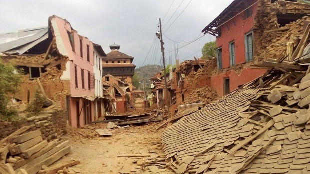 DAO, Nuwakot, to recollect data of quake survivors