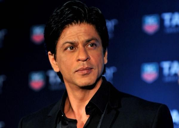 Shah Rukh eager to share screen with Wesley Snipes