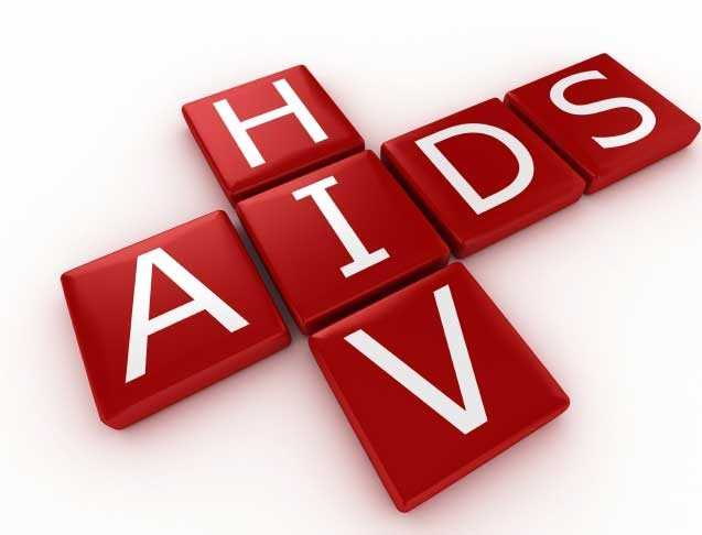 Surkhet has 442 documented HIV positive people