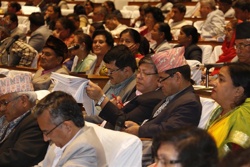 Sambidhan Sava baithak (2)