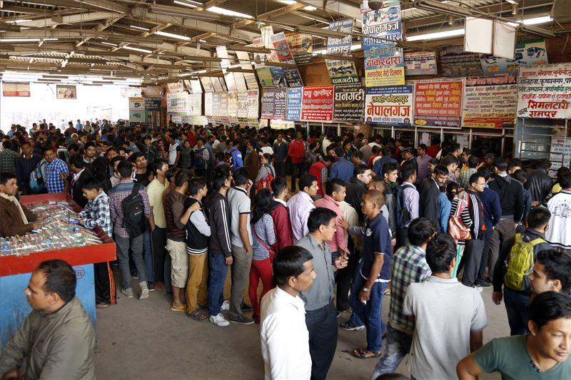 ४६ हजार यात्रुद्वारा टिकट बुकिङ