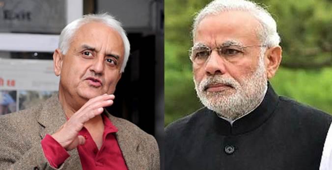 Kanakmani vs Modi