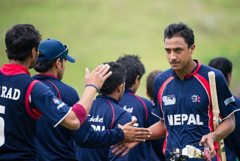 Nepal to face England Today