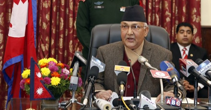 At least 138 new laws in a year: PM Oli