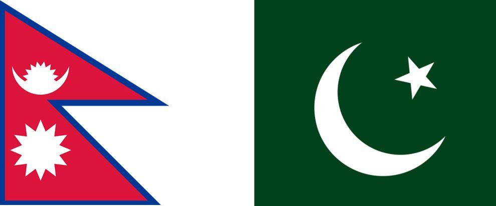 नेपाल–पाकिस्तान सम्बन्ध ६० वर्षमा
