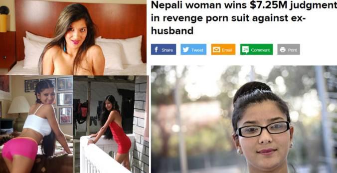 जवर्जस्ती पोर्नस्टार बनाइएकी नेपाली चेलीले जितिन् ७२ करोडको मुद्धा