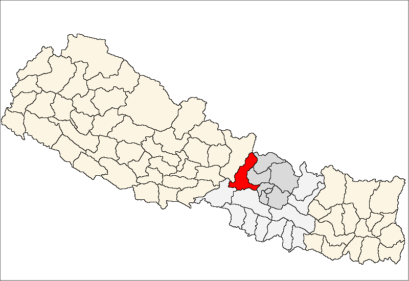 Dhading under indefinite strike following attack on NC activists