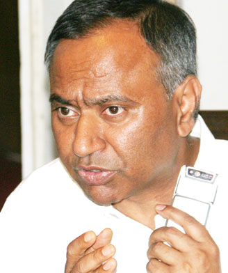 Former President of NRNA Mahato insists on self-employment