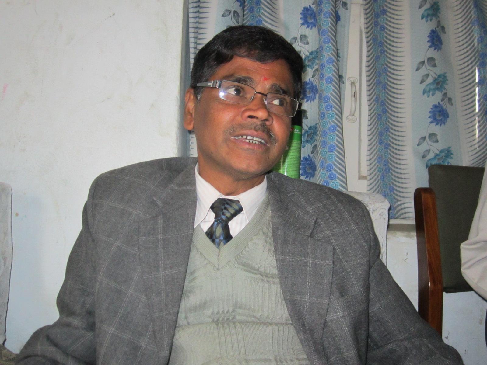 बजेट ल्याउन चुनावले रोक्दैनः आयोग
