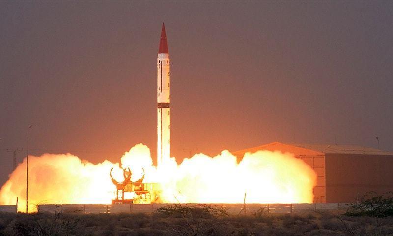 pakistan test missile (3)