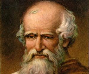 Archimedes-scientist