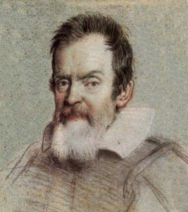 Galileo-scientist
