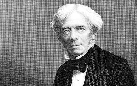 Michael-Faraday-scientist